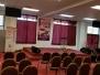 New Church Auditorium